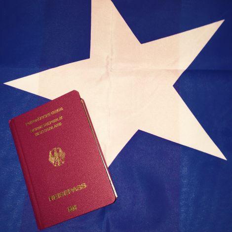 Das Visum und die amerikanische Botschaft
