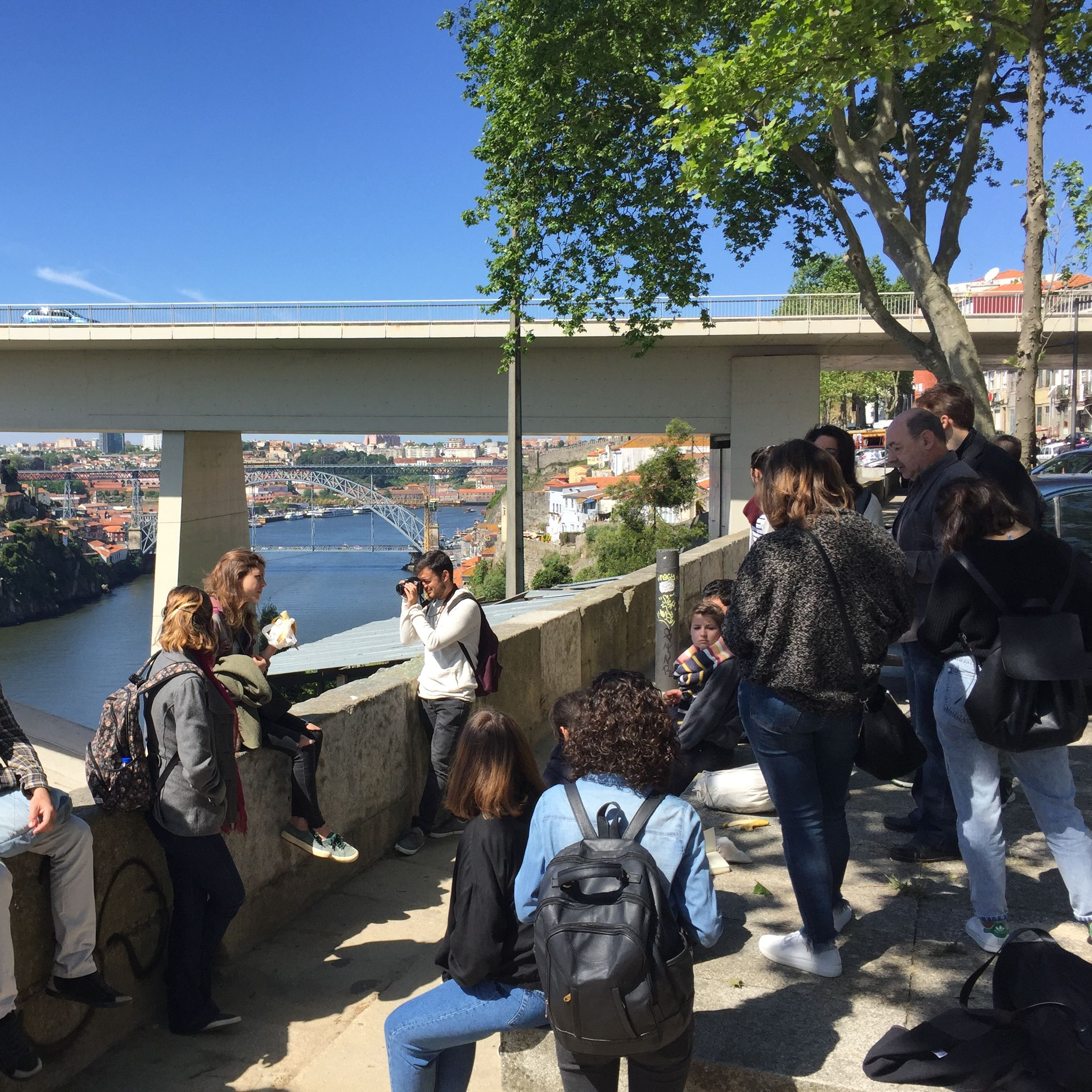 Architekturstudium in Porto: Meine Kurse an der FAUP