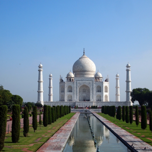 3 Insider-Tipps für einen Besuch am Taj Mahal