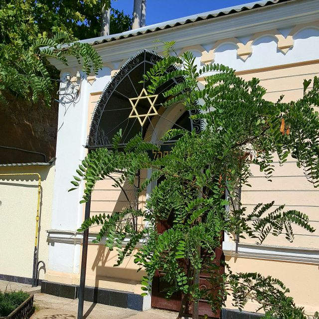 Synagoge Mykolajiw