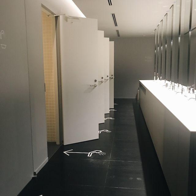 Bad Kapselhotel