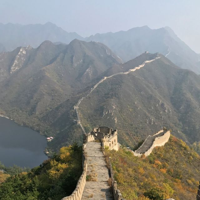 So habt ihr die Chinesische Mauer ganz… Studium | studieren weltweit
