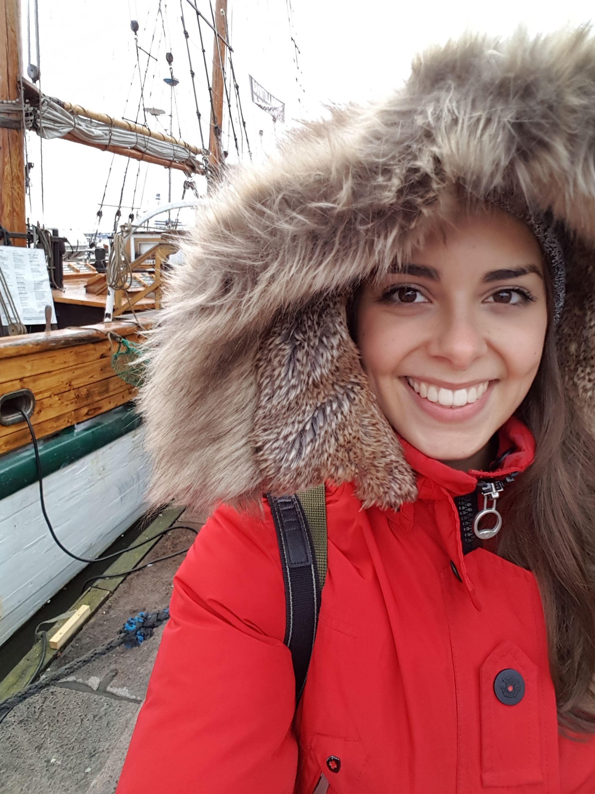 """""""Pirates of the baltic sea"""": eine Uni-Kreuzfahrt über die Ostsee"""