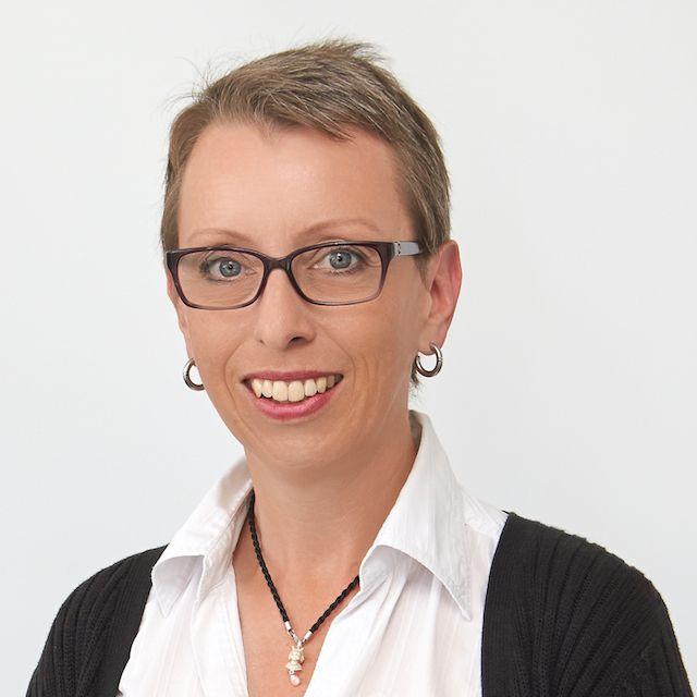 Anja Schumann, Hochschulkoordinatorin, Robert Bosch GmbH