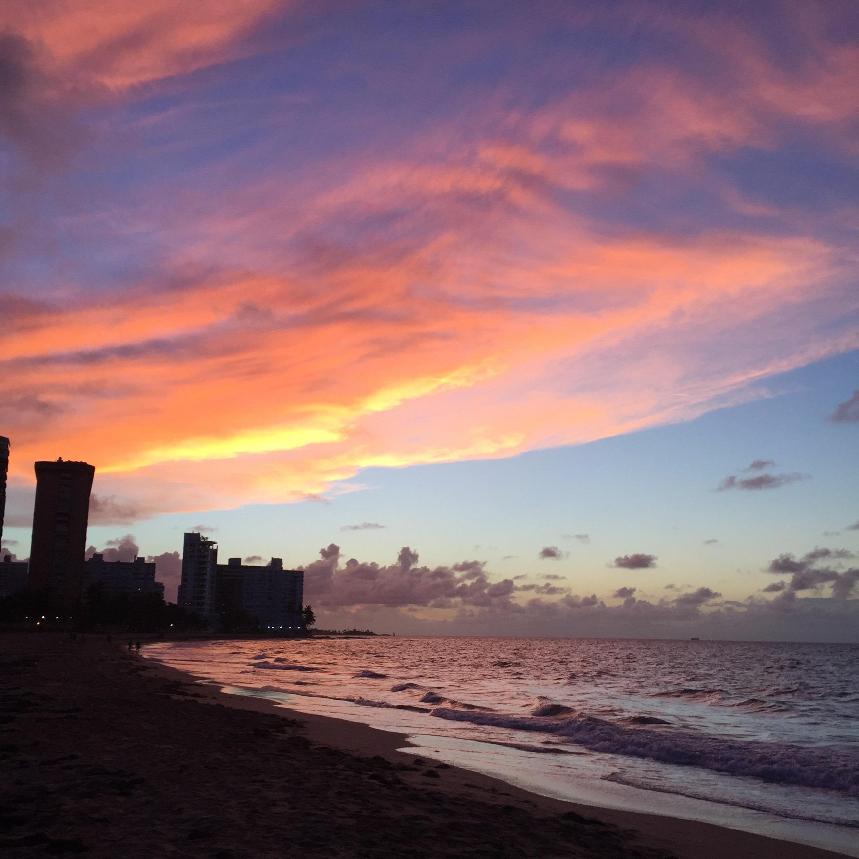 Wie Hurrikans mir mein Puerto-Rico-Semester verhagelten