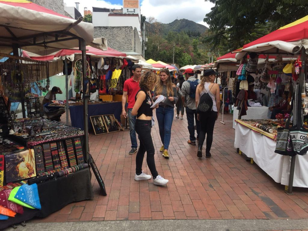 Kunshandwerksmarkt