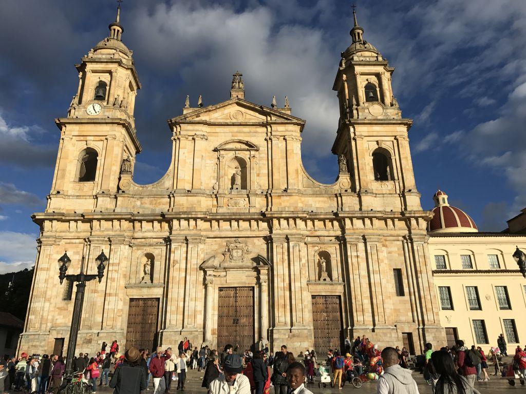 Sechs Gründe, warum man Bogotá lieben muss!