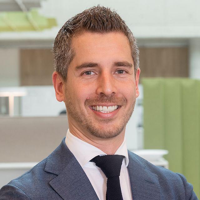 Tobias Ell, Partner und Prokurist, Carpus + Partner AG