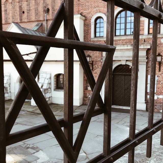 Synagoge im Kazimierz