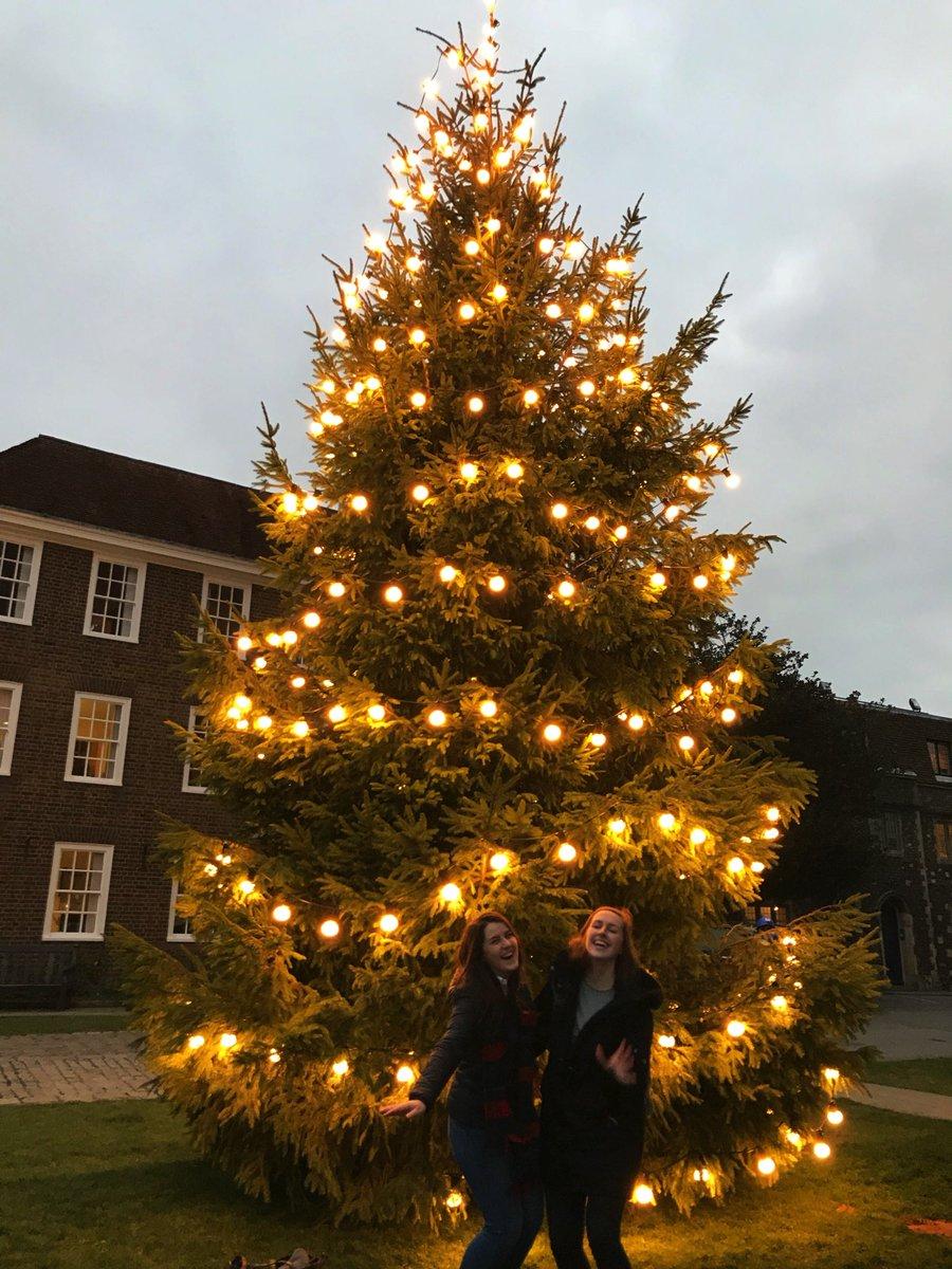 Lisas Erster Weihnachtsbaum.Lisa Studium Erasmus Vereinigtes Königreich Studieren Weltweit