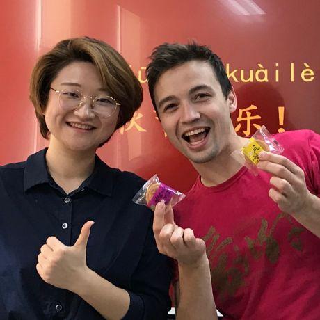 Schnell Chinesisch lernen – so funktioniert's