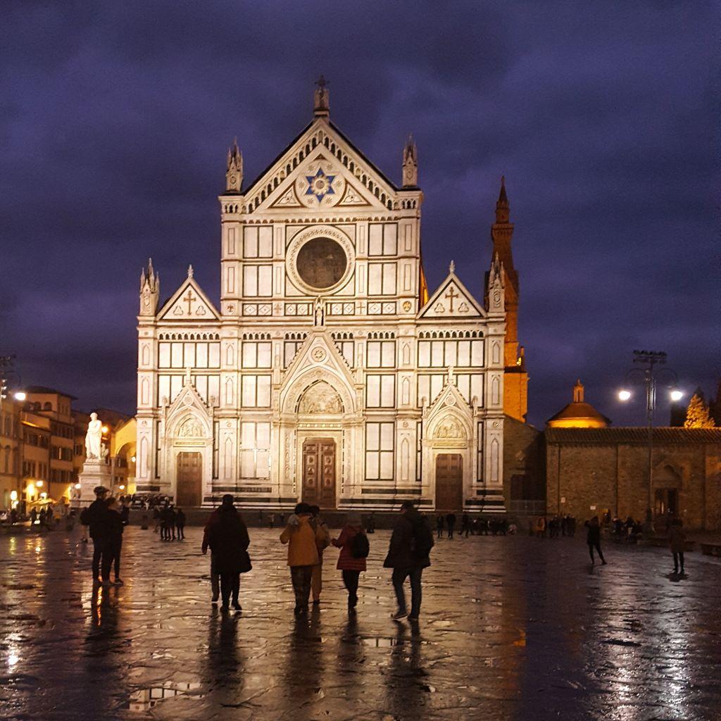 In 5 Schritten zum Sprachkurs in Italien