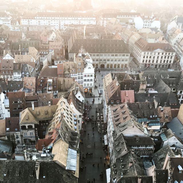 11 Gründe warum sich ein Auslandssemester in Straßburg lohnt!