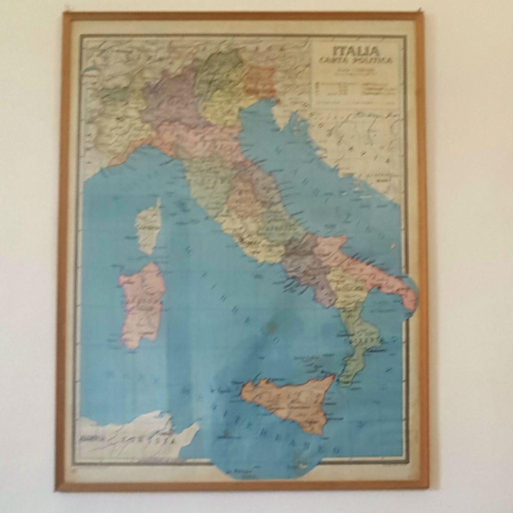Wo soll´s hingehen? Puglia? Liguria? Sicilia? Freie Wahl für den Sprachkurs!