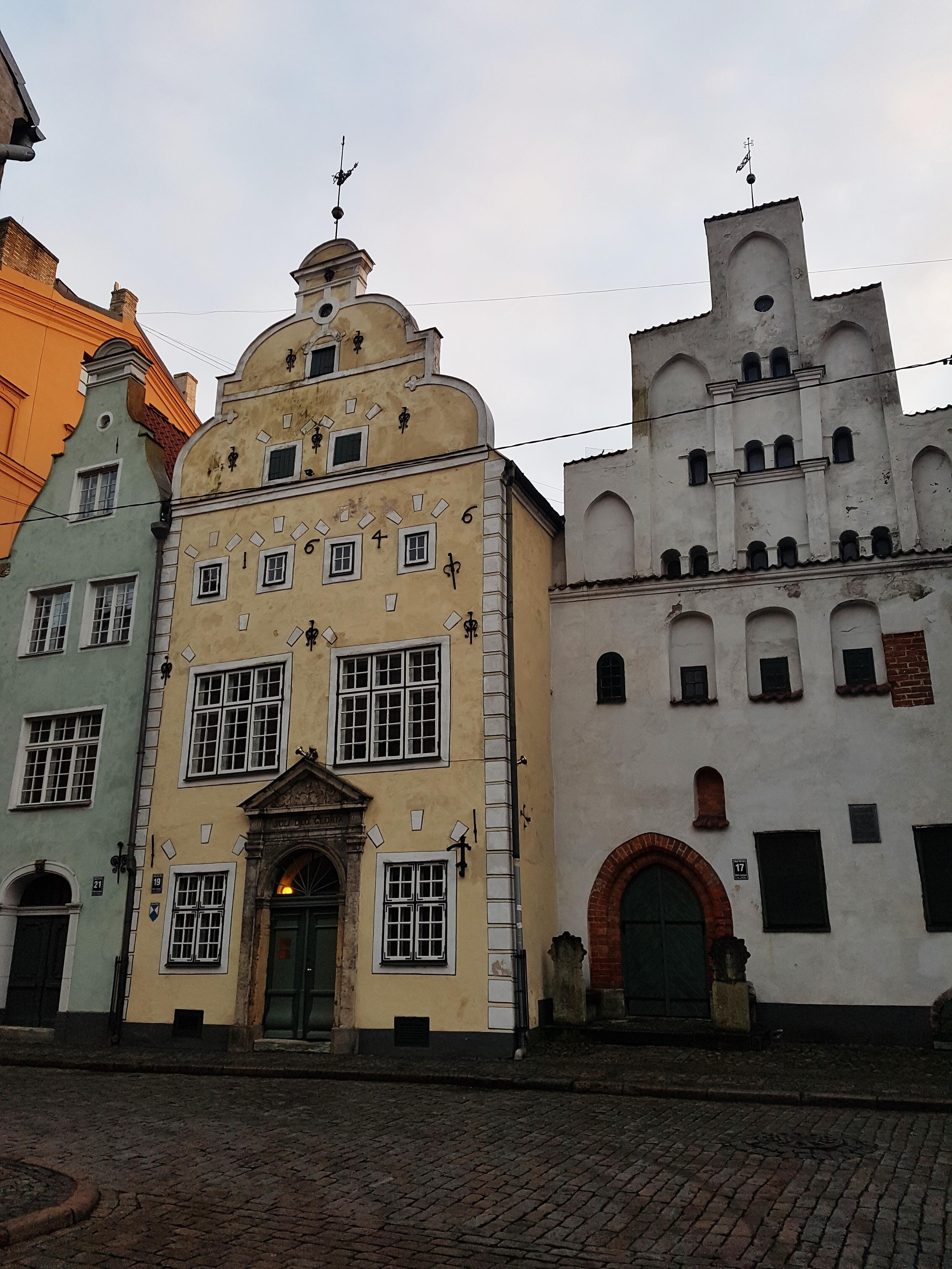 10 Dinge, die für Riga sprechen