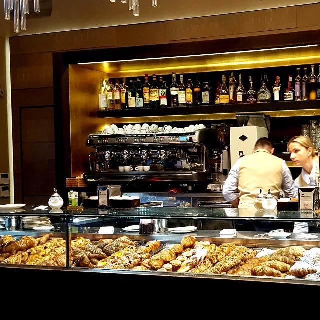 Von Essgewohnheiten und Verkehrschaos – mein Alltag in Florenz