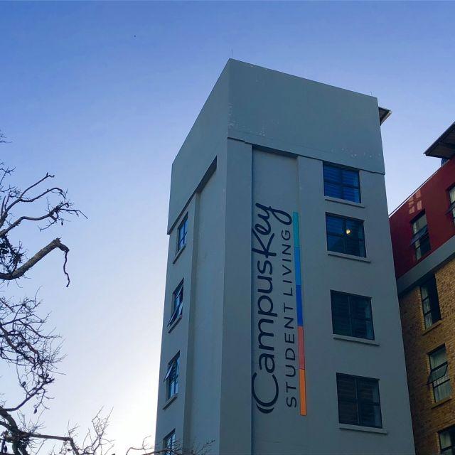 Campus Key - ein Studentenwohnheim