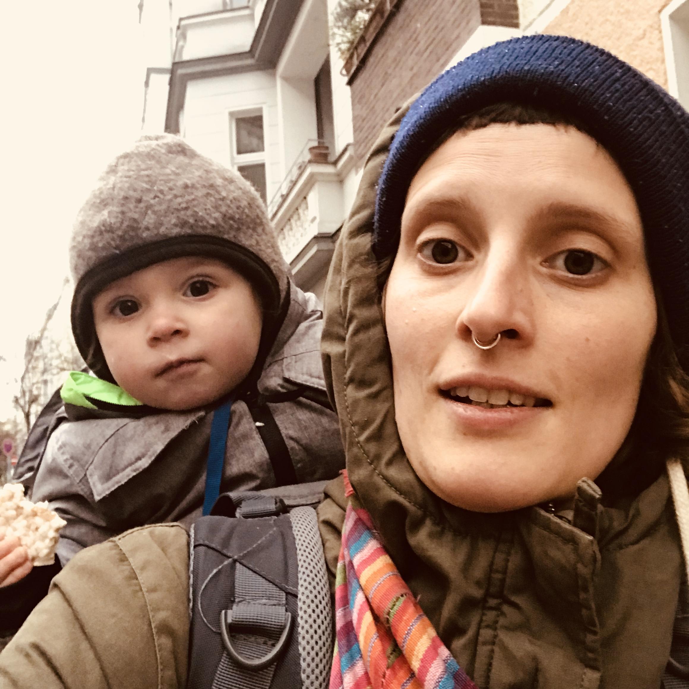 Entspannt ins Auslandssemester mit Kind? Eine Retrospektive