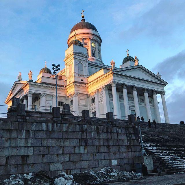 Irgendwas mit viel Hallelujah – als Atheist im finnischen Ostergottesdienst