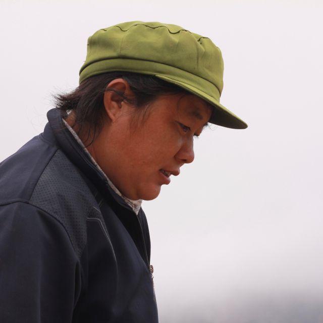 Das ländliche Erbe Mao Tse-Tungs