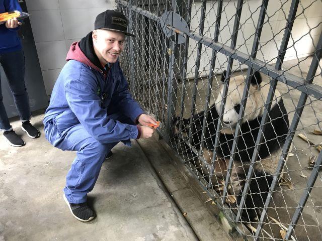 Von Pfeffer bis Panda: zu Besuch in der 13-Millionen-Stadt Chengdu