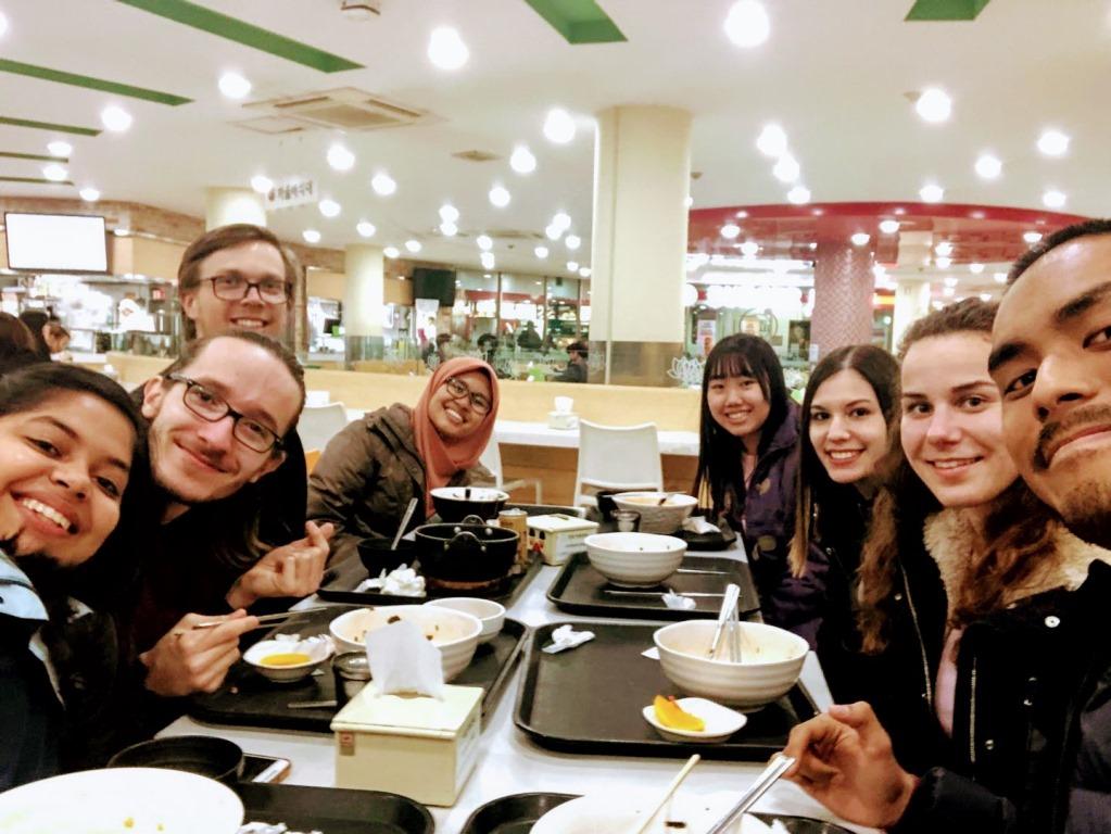 Gut und Günstig – Die Cafeterias meiner Uni