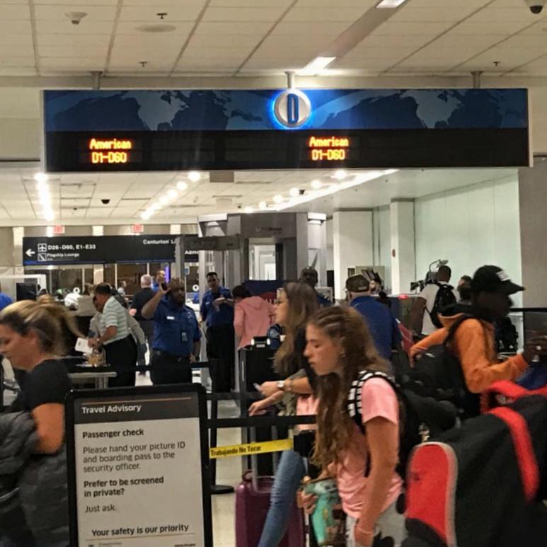 Road to Medellín: Wie mein Auslandssemester fast in Miami endete
