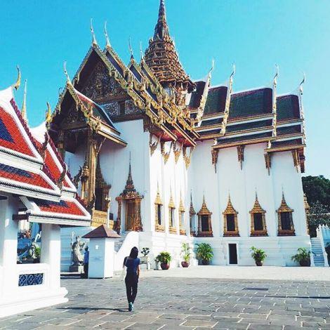 Khop Khun Kah 👋🏻Und ein weiteres Abenteuer neigt sich dem Ende zu. Die…