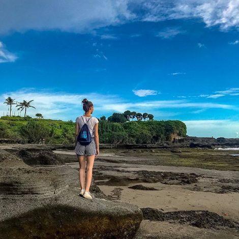 Bali, you already have my heart. #ErlebeEs #Indonesien #Bali