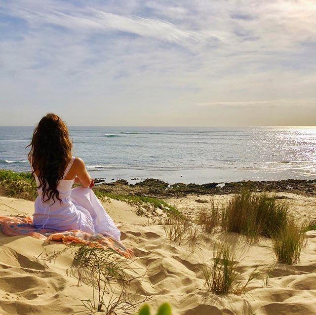 Dieser Moment, wenn man realisiert, dass man schon drei Monate im Paradies lebt…