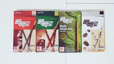 In Südkorea werden Mikado Sticks auf ein neues Level gebracht 😍 …