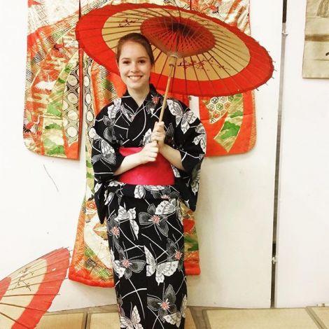 Frankreich meets Japan!…