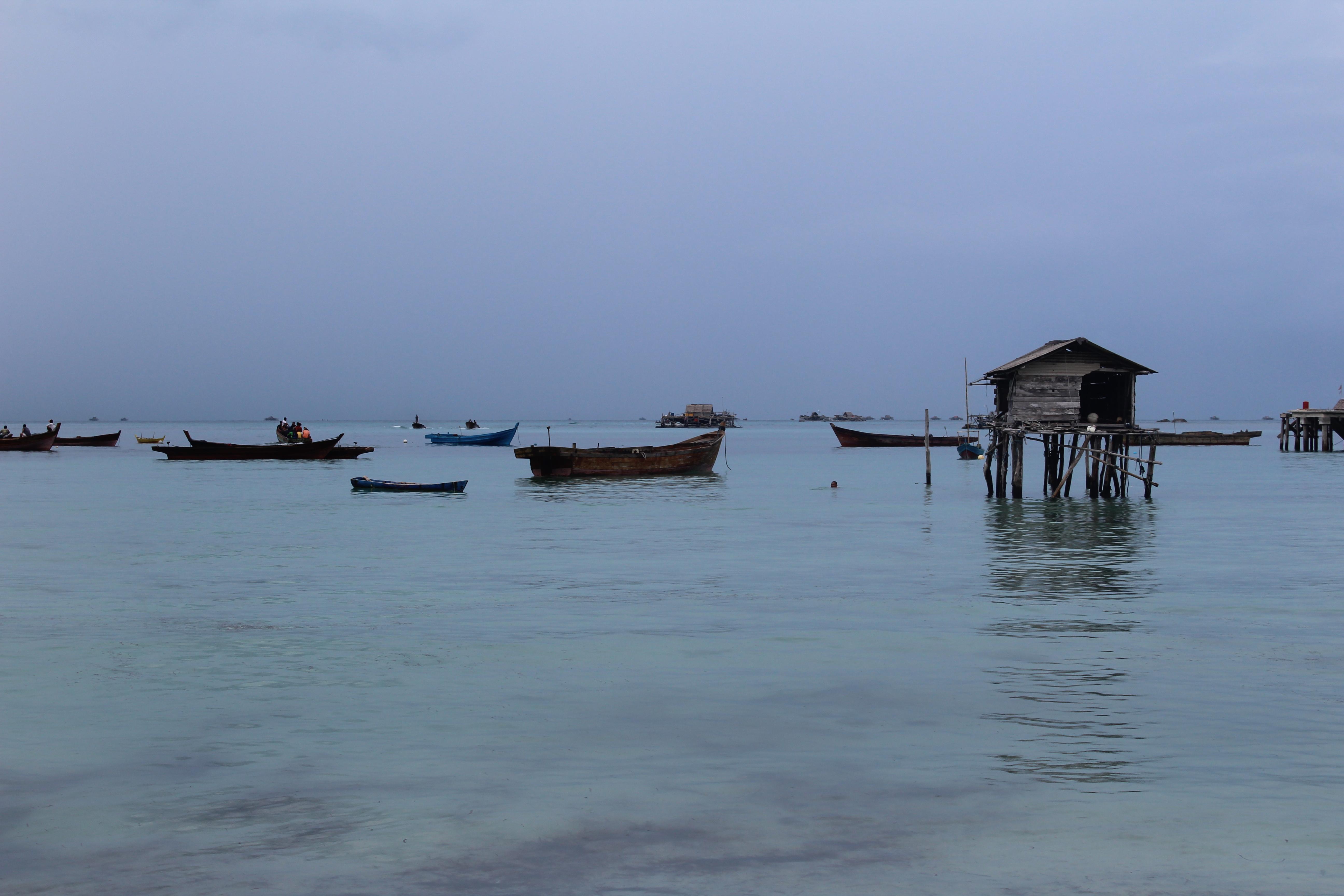 Kokosnüsse, Traumstrände & Bob Marley – ein Wochenende auf Bintan