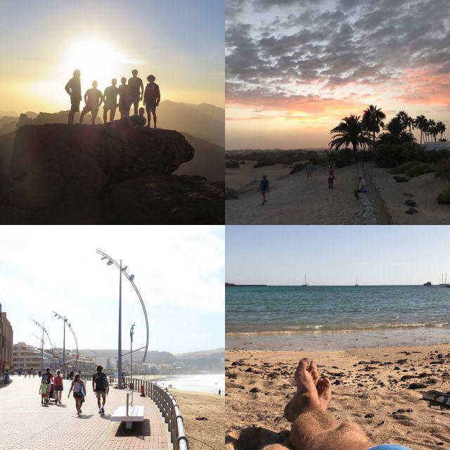 Studieren am Meer, das Fazit aus Gran Canaria