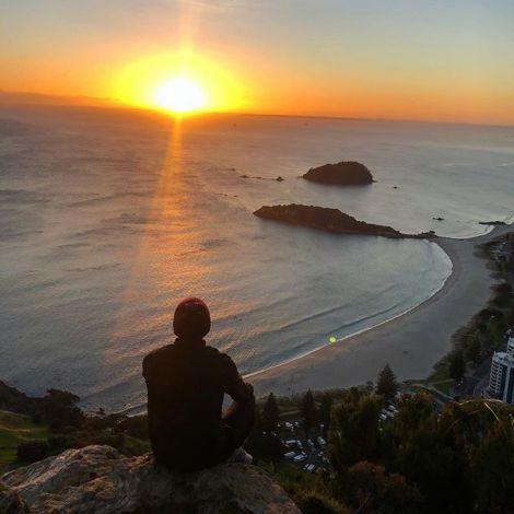 Ein Auslandssemester ist wie eine Reise, eine Investition in die eigene…