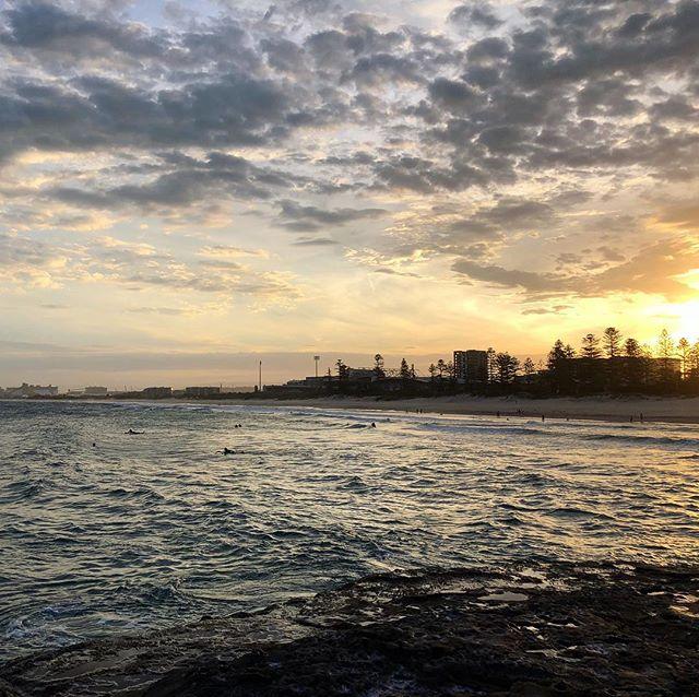Einhundertelf. Seit 111 Tagen lebe ich nun hier in Wollongong. Kaum zu glauben,…