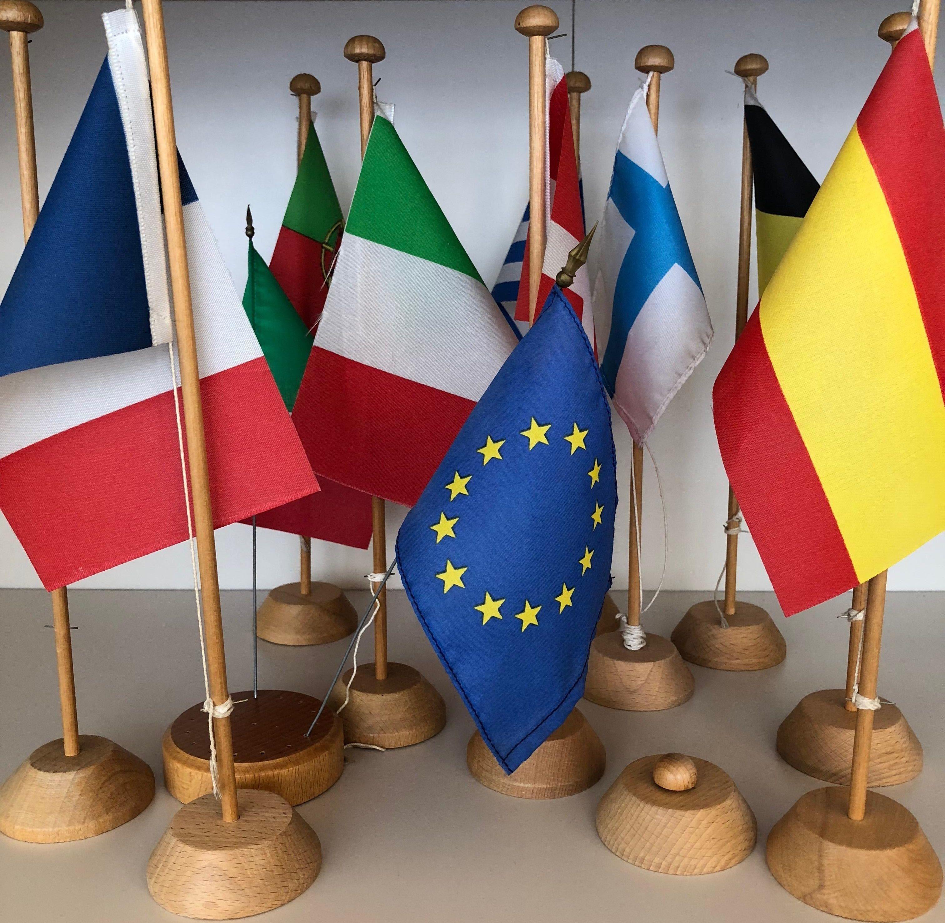 Die EU zum Anfassen: Europatag in Brüssel