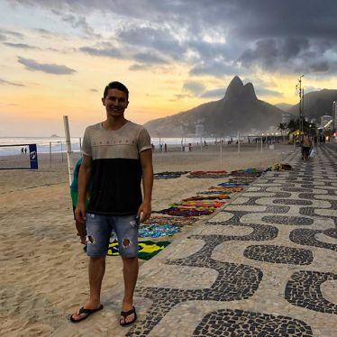 Ein Tag in #RiodeJaneiro 🇧🇷 #ErlebeEs #Brasilien #Reisen