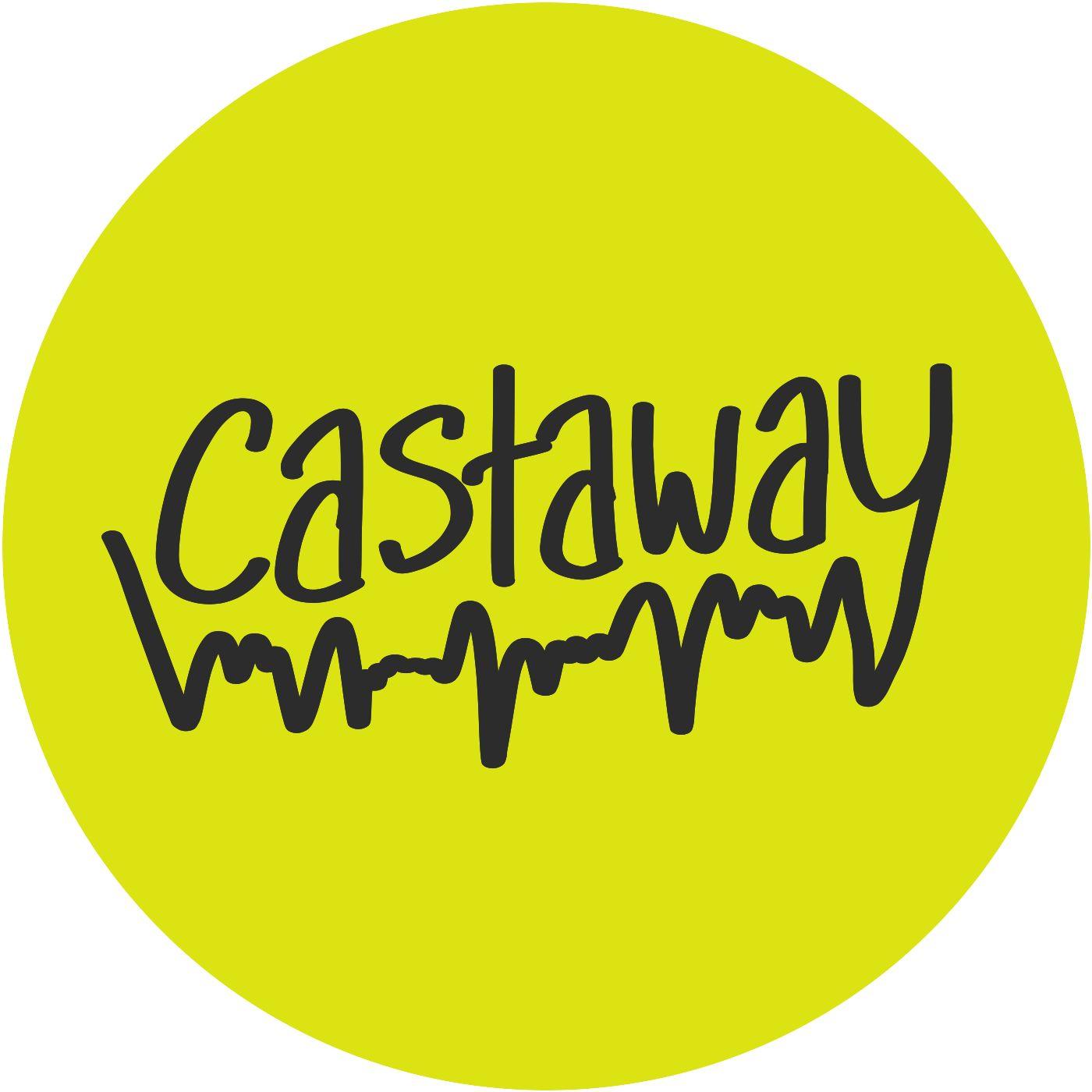"Castaway Episode 6 ""Podcaste Surprise"""