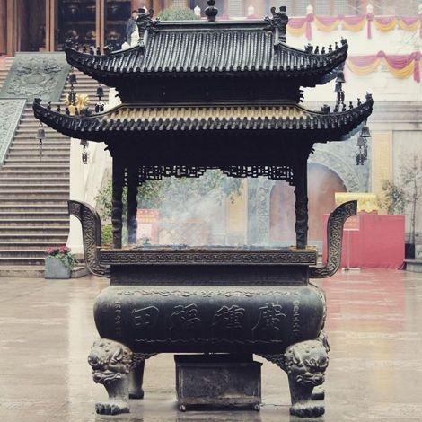 Da 33% der Bevölkerung Singapurs Buddhisten sind, ist auch hier heute ein…