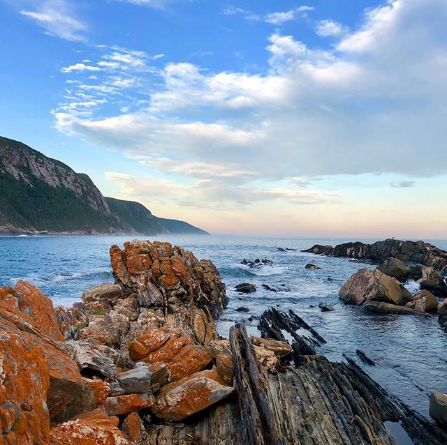 #erlebees #südafrika #stormsriver #reisen