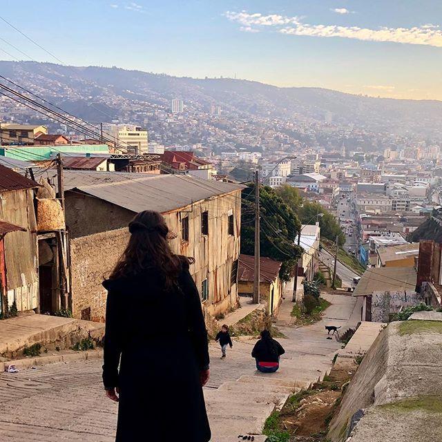 Auslandssemester in Chile – meine Bilanz