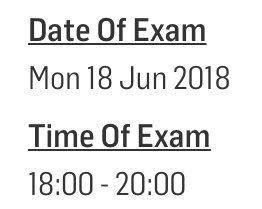 Für studentenfreundliche Prüfungszeiten! @UOW #ErlebeEs #Australien…
