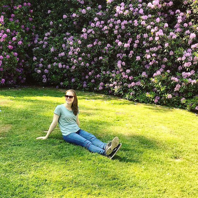 Sommer in Brüssel! 😎 Das Wochenende muss genutzt werden, um das tolle…