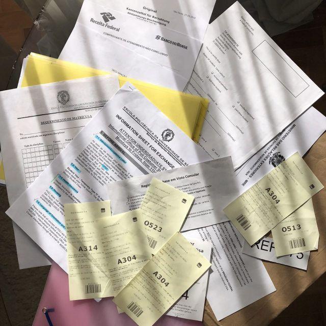 So bewältigst du den Bürokratiewahnsinn in Brasilien