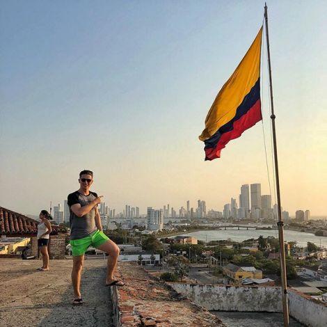 Fazit #Kolumbien 🇨🇴: Ein wunderschönes Land, dass gerade immer bekannter…