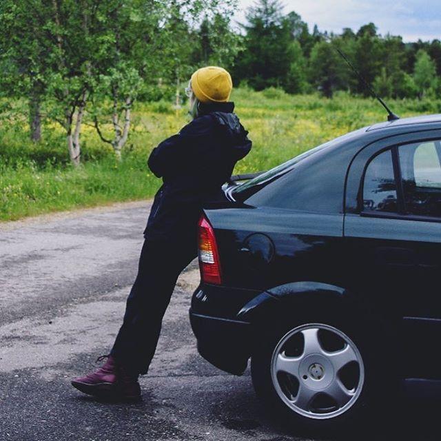 Warum du einfach mal alleine weg fahren solltest
