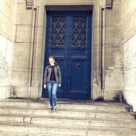 Und ehe man sich versieht, ist mein Praktikum und damit meine Zeit in Brüssel…