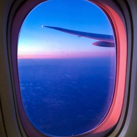 Guten Morgen aus Dubai 💝 — — — — — — — — — — — — —…