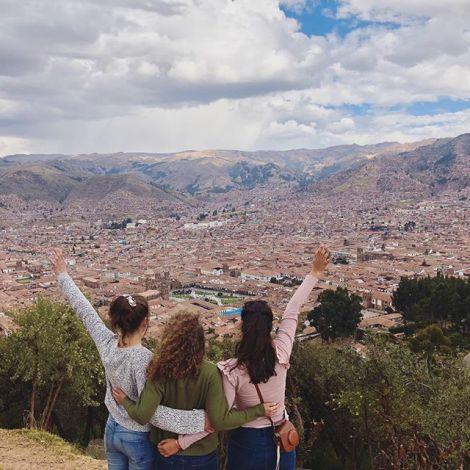 Cusco - die Stadt der Inkas und eines der beliebtesten Reiseziele weltweit. Von…
